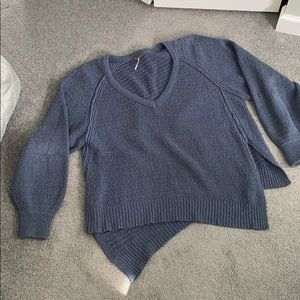 Free People sweater Small